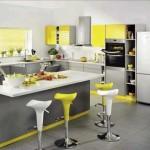 Fotos de decoração de cozinhas americanas