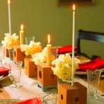 ideias de decoração para o Dia dos Namorados