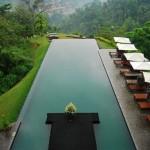 decoração de piscinas e jardins