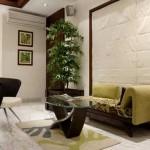 decoração de residências