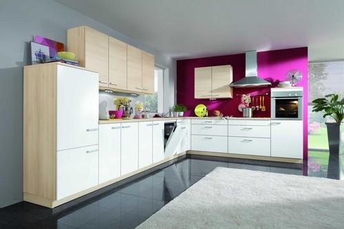 Decorando a cozinha