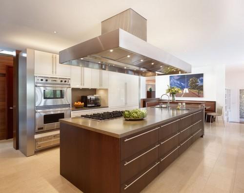 Decorando cozinhas