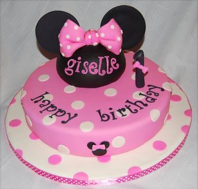 fotos-de-decoração-de-bolos