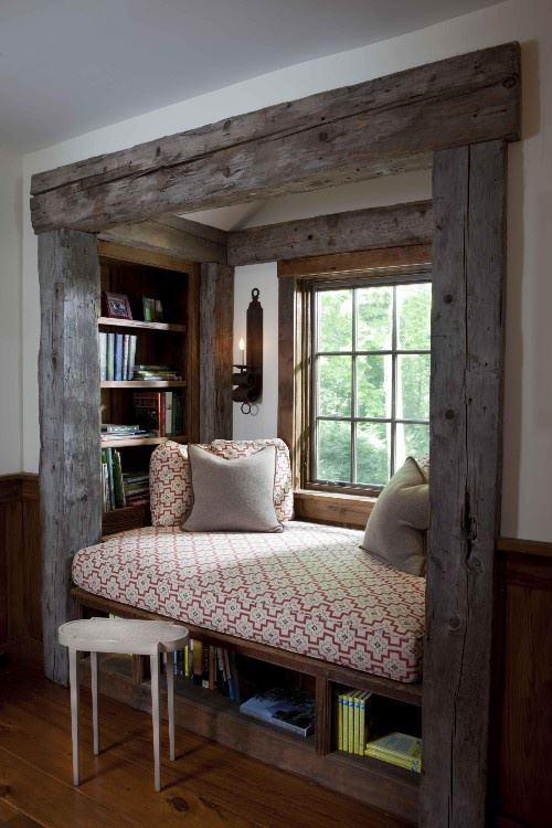 Fotos de decoração de casas de campo