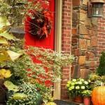 fotos de jardins e fachadas