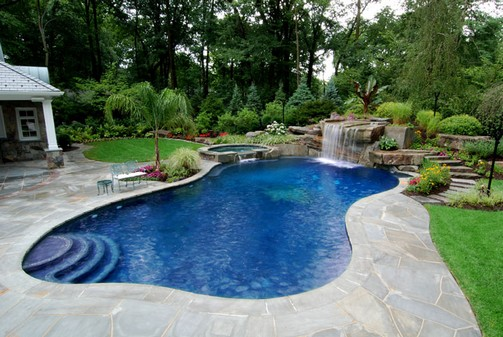 fotos de piscinas