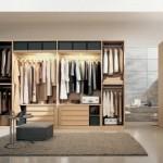 Guarda roupas planejados para quarto