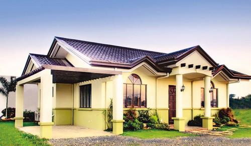 ideias para casas térreas