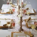 Ideias simples para decoração de Reveillon