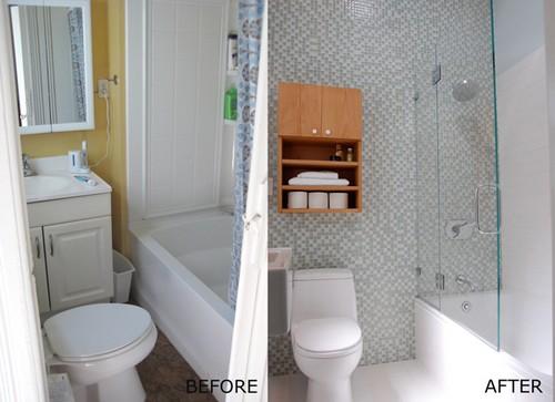 ideias para reformar casas