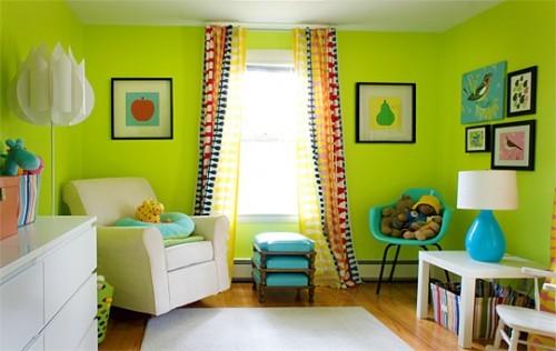 pintar casas interior