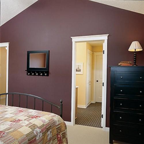 pintar casas quarto