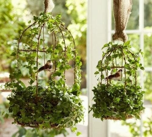 jardinagem-decoração-gaiolas-decorativas