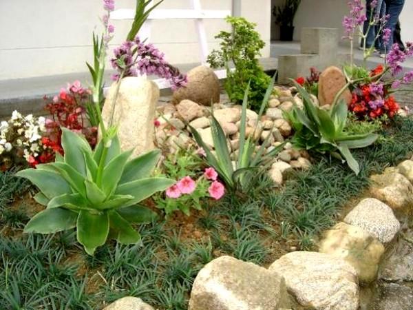 jardinagem-decoração-jardim-externo