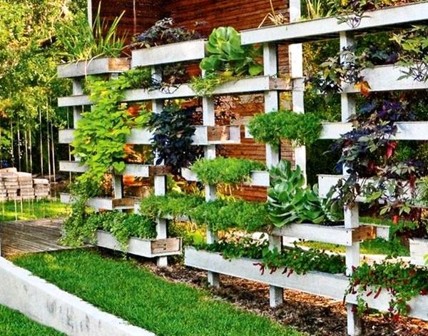 jardinagem-decoração-vertical