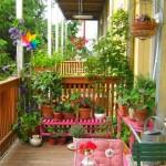 jardins verticais