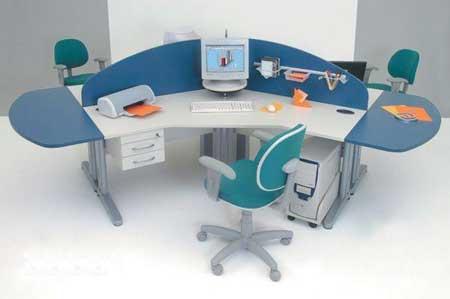 Mesas para escritório