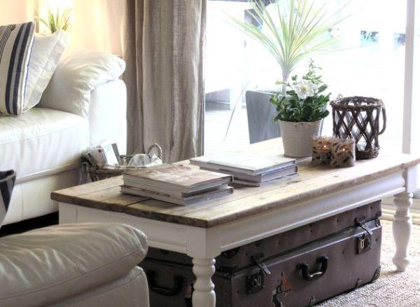 objetos decorativos para salas de estar