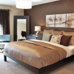 quartos de casal simples