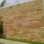 Revestimentos para paredes internas