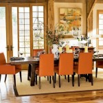 salas de estar e jantar