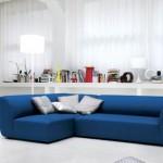 sofa moderno para apartamento
